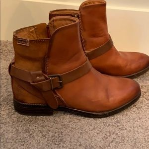 Women's Pikolinos leather Boots